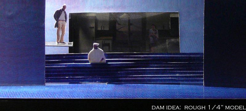 Dam idea